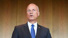 Carl-Ludwig Thiele, Vorstandsmitglied der Deutschen Bundesbank