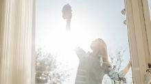 Los, los, Frühjahrsputz!: Das Großreinemachen zum Winterende