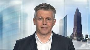 """Bitkom-Chef Rohleder zur Digitalisierung: """"Das Ziel ist klar, der Weg dahin nicht so wirklich"""""""