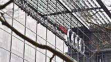 Manipulation von Dieselmodellen: Staatsanwälte durchsuchen Audi-Zentrale
