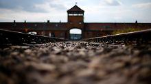 Polens umstrittenes Gesetz: Will PiS Amnestie für Holocaust-Helfer?