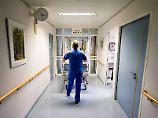 Linke fordert Kurswechsel: Zahl der Krankenhäuser deutlich gesunken
