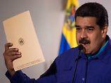 Der Börsen-Tag: Venezuela startet Verkauf von Kryptowährung Petro
