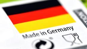 """""""Made in Germany"""" nicht zu stoppen: Starker Euro dämpft Freude über Exportrekord"""