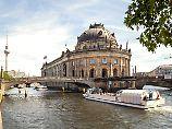 Schon achtes Rekordjahr in Folge: Deutschland als Reiseziel gefragt wie nie