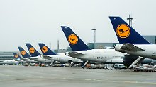 """Der Börsen-Tag: Kartellamt beobachtet Lufthansa-""""Monopole"""""""