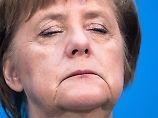 """Internationale Pressereaktionen: """"Merkel bezahlt einen hohen Preis"""""""