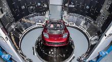 """""""Neues Kapitel unserer Reise"""": Tesla verfünffacht seinen Verlust"""