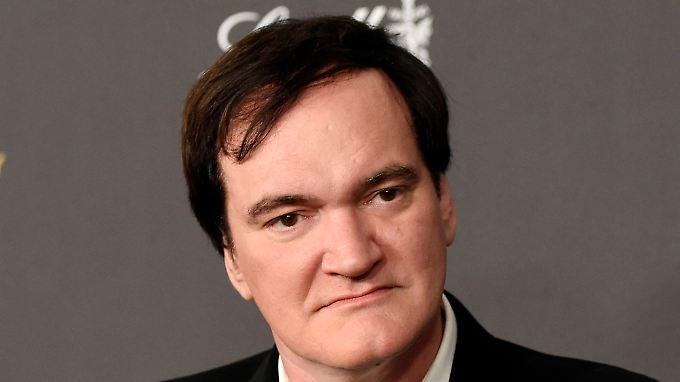 Quentin Tarantino bereut seine Aussage.