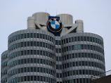 Seitenhieb gegen Daimler: BMW weitet Einkaufskooperation nicht aus