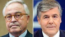 Freisprüche im Kirch-Prozess: Bundesanwaltschaft ruft BGH auf den Plan
