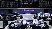 Der Börsen-Tag: US-Geldpolitik lässt Dax nachgeben