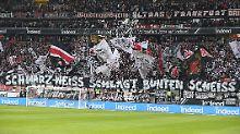 Der Sport-Tag: DFB und DFL planen Richtlinie für Fan-Utensilien