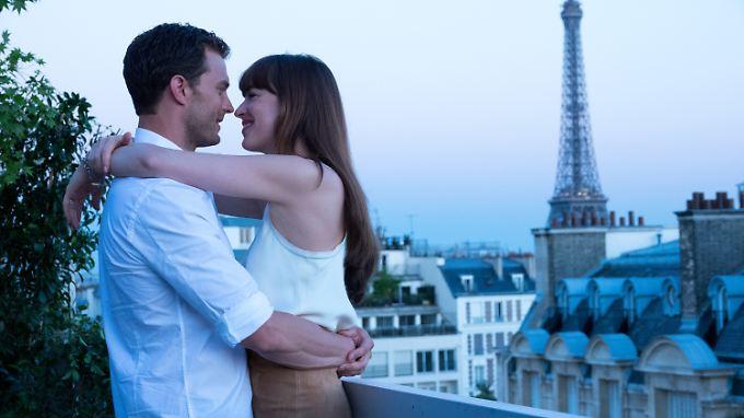 Paris - immer eine gute Idee.