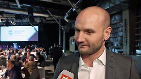 """Startup News: Christian Miele, Startup-Investor: """"Im Hinterland ein besonderes Ökosystem aufbauen"""""""
