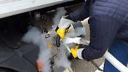 n-tv Ratgeber - Kurznews: Flüssiggaskunden müssen hartnäckig sein