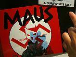 Art Spiegelman wird 70: Der Holocaust mit Katzen und Mäusen