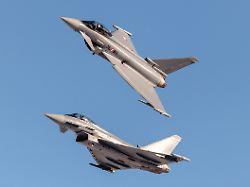 Plan für Eurofighter-Nachfolger: Airbus-Rüstungschef warnt vor Fehlern