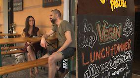 Das Geschäft mit...: Das Geschäft mit den Veganern