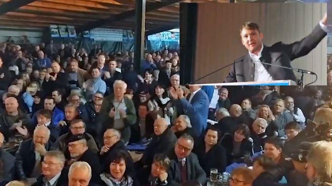 """""""Volksverhetzung"""" am Aschermittwoch: Türkische Gemeinde will AfD anzeigen"""