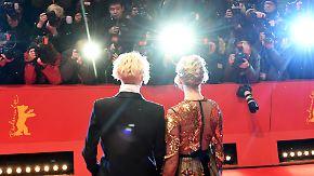 Politisches Filmfest: Berlinale vereint Glamour und Protest