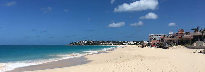 """Wiederaufbau nach """"Irma"""": Insel Anguilla ist jetzt noch schöner"""