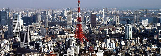 Globale Urbanisierung in Zahlen: Weltweit gibt es über 470 Millionenstädte
