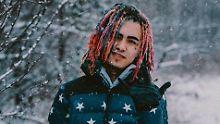 17-jähriger Rapper festgenommen: Lil Pump schießt um sich