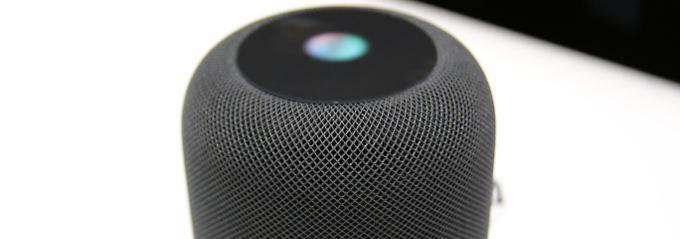 UK-Import im Test: HomePod klingt toll, ist aber wenig smart