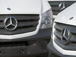 VW und Daimler betroffen: Bundesamt plant weitere Auto-Rückrufe