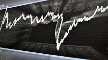 Endlich korrigieren die Börsen: Größere Kurs-Schwankungen sind absehbar