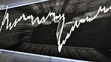 40 Prozent und mehr: JP Morgan warnt vor Kursbeben