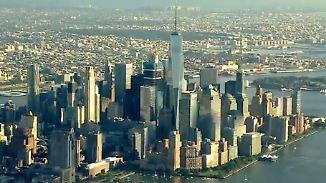Von Eisladen bis Laufsteg: Bitcoins erobern New York