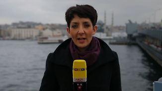"""Kavita Sharma zur Freilassung Yücels: """"Anklageschrift wirft Fragen auf"""""""