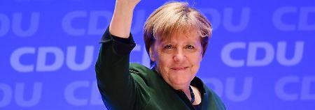 """""""Manche nicht abgeholt"""": CDU debattiert über neuen Kurs"""