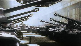 n-tv Dokumentation: Apokalypse - Der Zweite Weltkrieg 1