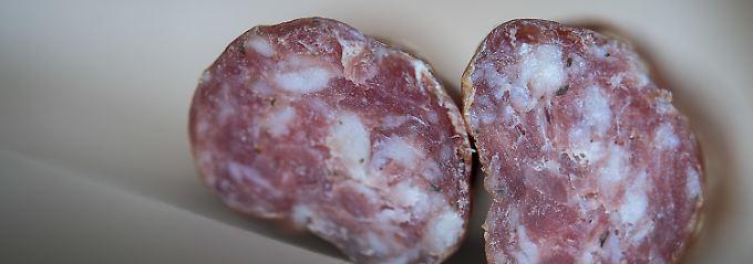 Schweinepest im Nordosten Polens: Lidl erzürnt mit Wurstangebot Schweinewirte