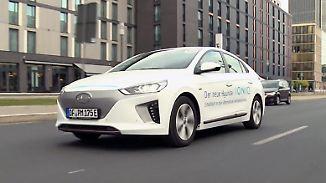 Lange Lieferzeiten für Elektroautos: Wachsende Nachfrage überrollt die Hersteller