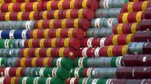 Opec vor Entscheidung: Trendwende am Ölmarkt?