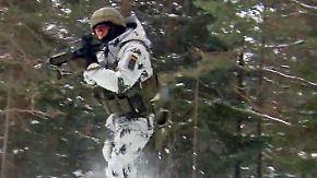 Keine Zelte und keine Winterbekleidung: Bundeswehr leidet unter eklatantem Ausrüstungsmangel