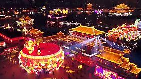 Welt-Handelsindex im Januar: Asien stabilisiert die globale Wirtschaft