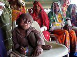 Erschütternder Unicef-Bericht: Babys in Pakistan am schlechtesten dran