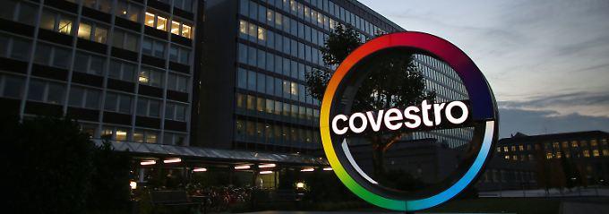 Rekordbilanz 2017: Covestro erhöht die Dividende deutlich