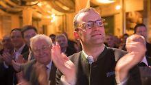 Person der Woche: Jens Spahn: Ministerium oder Meuterei?