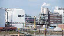 Zusatzkosten in Millionenhöhe: BASF rechnet mit Einbußen durch Brexit