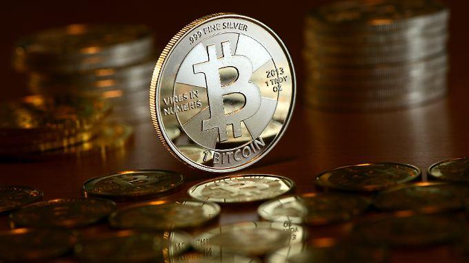 Der Bitcoin-Kurs schwankt gewaltig. Aber die Technologie dahinter hat revolutionäres Potenzial.