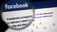 Trump-Wähler mobilisiert: Facebook sperrt Datenanalyse-Firma
