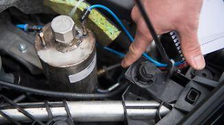 Hardwarenachrüstung für Diesel effektiv: ADAC-Tests setzen Autobauer massiv unter Druck