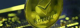 Kryptowährungen: Boom am ICO-Markt