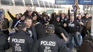 Entscheidung zu Hochrisikospielen: DFL muss zusätzliche Polizeikosten tragen